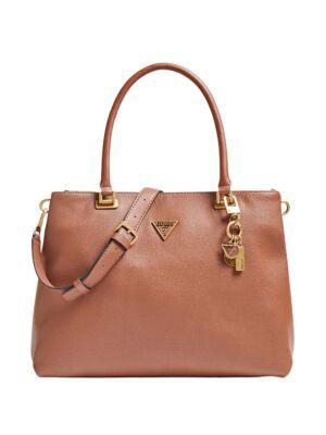 Smeđa ženska torba - Guess