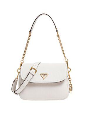 Svijetlosiva ženska torbica - Guess