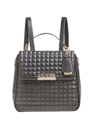 Crni ženski ruksak - Guess