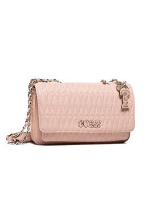 Ženska torba u roze boji - Guess