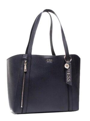 Ženska velika crna torba - Guess