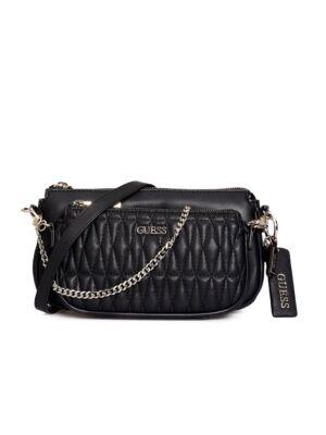 Crna ženska torbica - Guess