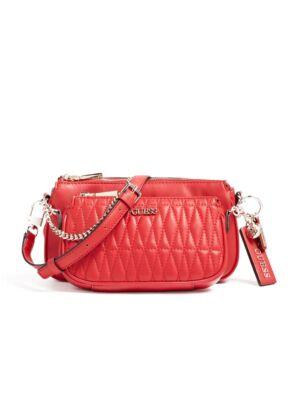 Koralna ženska torbica - Guess