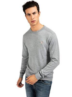 Muški sivi džemper - Guess