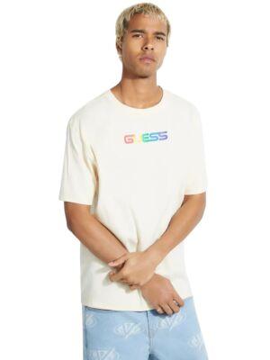 Muška majica sa logoom - Guess
