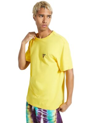 Žuta muška majica - Guess