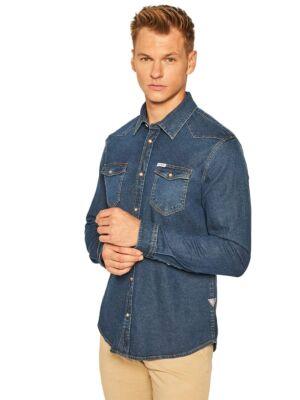 Muška teksas košulja - Guess