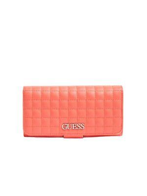 Koralni ženski novčanik - Guess