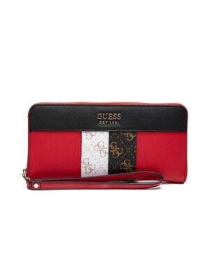 Šareni ženski novčanik - Guess
