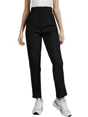 Crne ženske pantalone - Guess