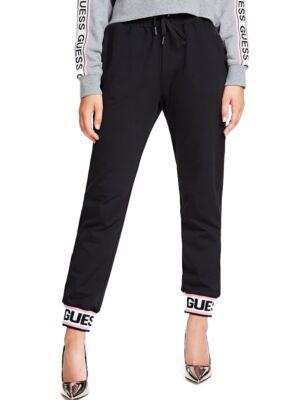 Ženske pantalone sa učkurom - Guess
