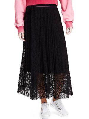 Dugačka suknja sa čipkom - Guess