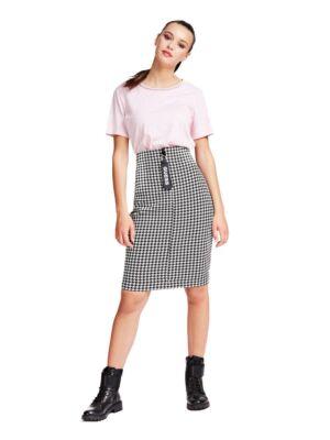 Midi pepito suknja - Guess