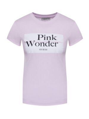 Ženska majica sa natpisom - Guess