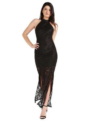 Uska duga haljina - Guess