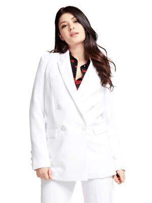 Ženski beli sako - Guess