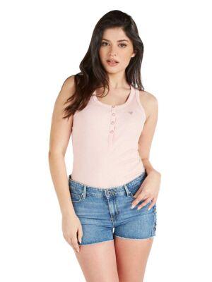 Ženska pink majica - Guess