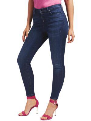 Ženske skinny farmerke - Guess