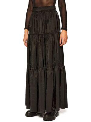 Duga crna suknja - Guess