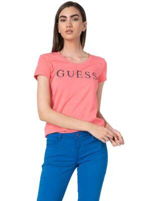 Ženska majica kratkog rukava - Guess