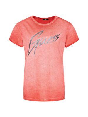 Narančasta ženska majica - Guess
