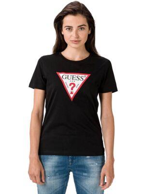 Crna ženska majica - Guess