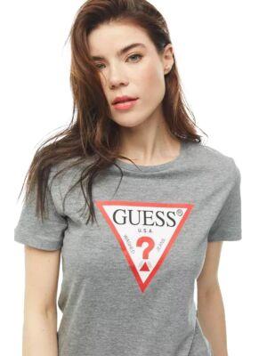 Ženska majica sa logotipom - Guess