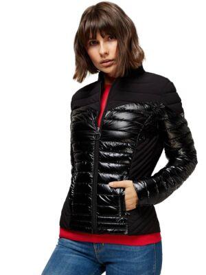 Crna ženska jakna - Guess