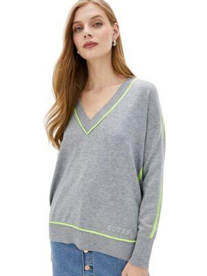 Ženski sivi džemper - Guess