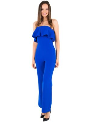 Elegantan plavi kombinezon - Guess