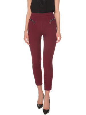 Bordo ženske pantalone - Guess