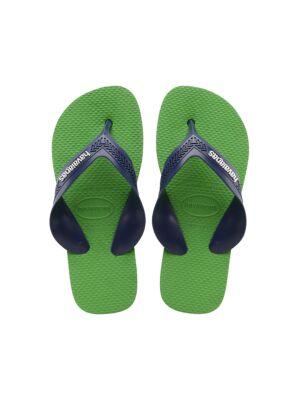 Zelene dečje japanke - Havaians