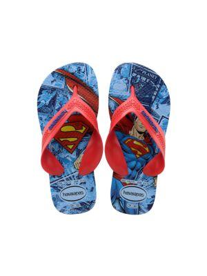 Dečje Superman japanke - Havaianas