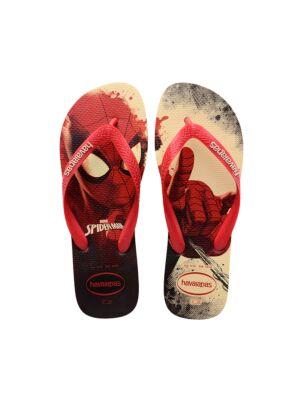 Dečje Spider Man japanke - Havaianas