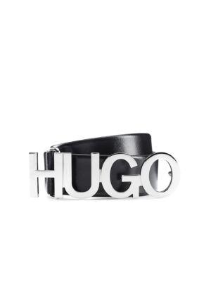 Kožni ženski kaiš - HUGO