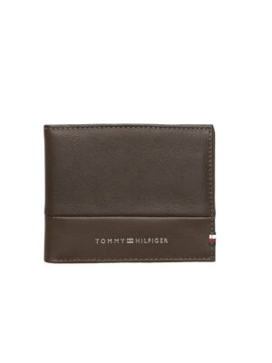 Muški novčanik sa ispisom brenda - Tommy Hilfiger