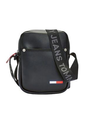 Crna muška torbica sa kaišem - Tommy Hilfiger