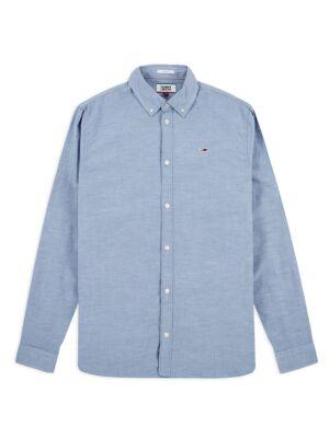 Plava muška košulja - Tommy Hilfiger