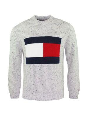 Muški džemper sa velikim znakom brenda - Tommy Hilfiger