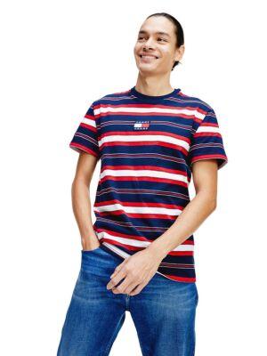 Muška prugasta majica - Tommy Hilfiger