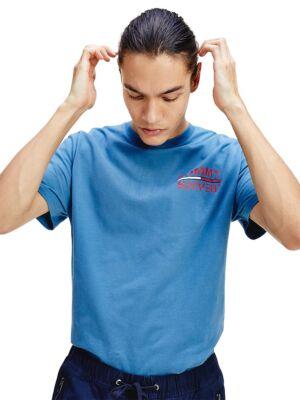 Plava muška majica - Tommy Hilfiger