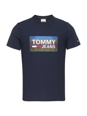 Muška logo majica - Tommy Hilfiger
