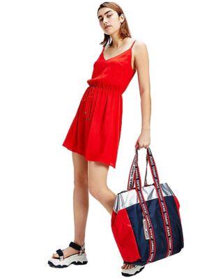 Mini letnja haljina - Tommy Hilfiger