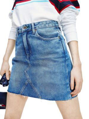 Mini teksas suknja - Tommy Hilfiger