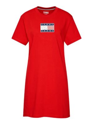 Sportska mini haljina - Tommy Hilfiger