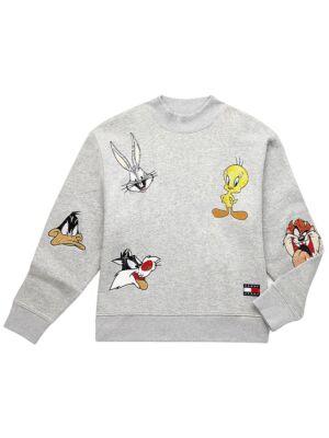 Ženski Looney Tunes duks - Tommy Hilfiger