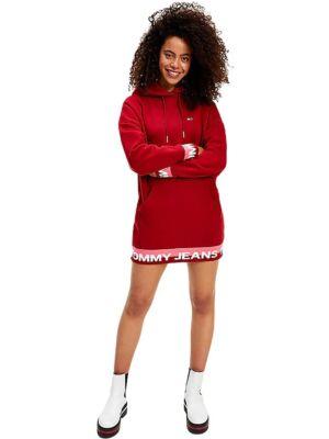 Duks-haljina sa kapuljačom - Tommy Hilfiger