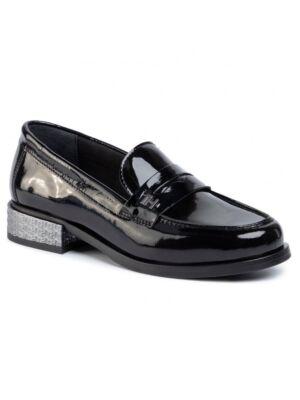 Ženske cipele sa metalnom blok štiklom - Tommy Hilfiger