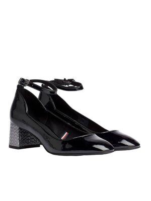 Ženske sandale sa zatvorenim prstima - Tommy Hilfiger