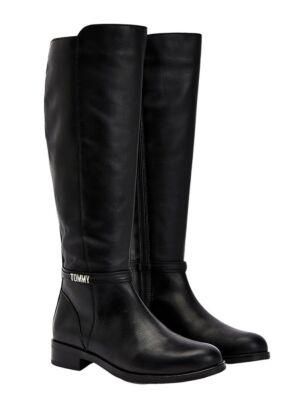 Duboke ženske čizme - Tommy Hilfiger
